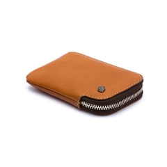 Bellroy Card Pocket – karmel