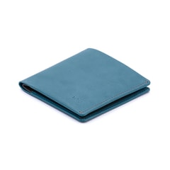 Bellroy Note Sleeve – Arctic Blue