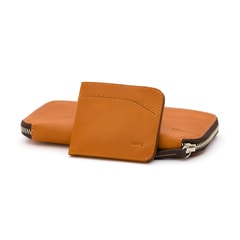 Bellroy Carry Out – karmel
