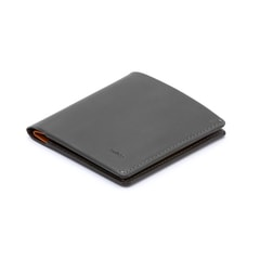 Bellroy Note Sleeve – antracyt
