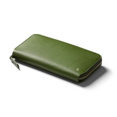 Bellroy Folio Wallet Designers Edition – zielony leśny
